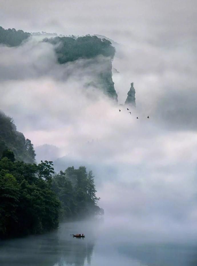 张家界旅游最火乡村名宿是哪里?