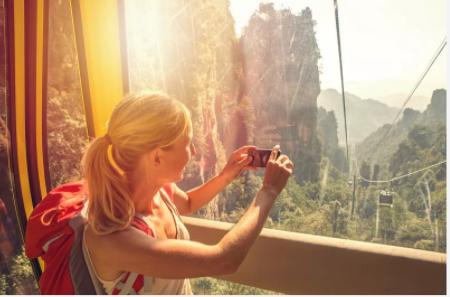 济南到张家界旅游玩几天时间合适?需要多少钱?