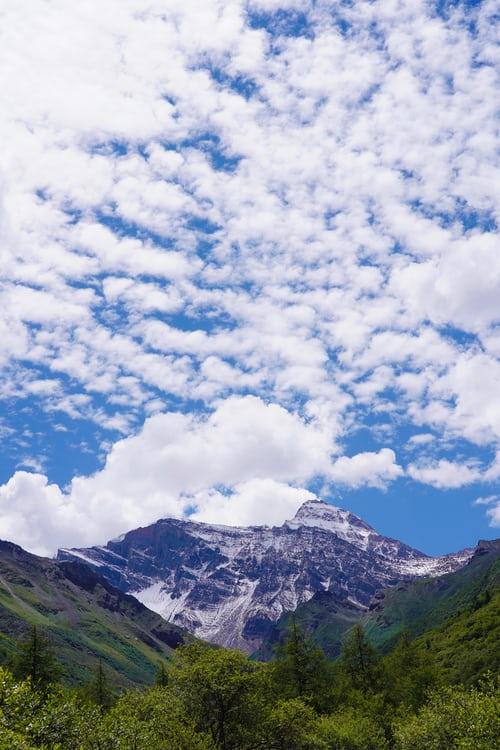 """西藏旅游攻略:2021年""""冬游西藏""""除寺庙景区外旅游景区全免费"""