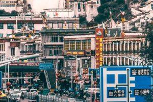 西藏适合几月份去玩 适合玩几天