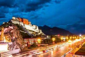 2020冬游西藏优惠政策-交通住宿半价优惠